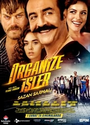 Organize Isler 2: Sazan Sarmali (2019) | money-trap