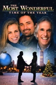 Image The Most Wonderful Time Of The Year (2008)