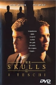 The Skulls – I teschi