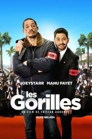 Les Gorilles (2015)