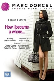 How I Became a Whore poster