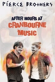 مشاهدة فيلم Pierce Brothers After Hours at Cranbourne Music مترجم