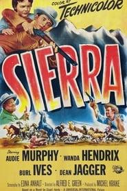 Sierra (1950) online ελληνικοί υπότιτλοι