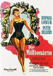 Die Millionärin