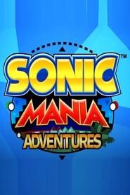 مشاهدة فيلم Sonic Mania Adventures مترجم