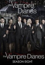 The Vampire Diaries Season 4