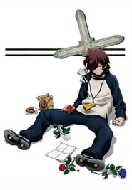 Blood Blockade Battlefront streaming vf poster