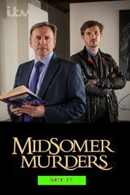 Midsomer Murders Season 17 Episode 1
