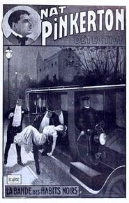 La bande des habits noirs 1911