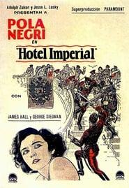 Affiche de Film Hotel Imperial