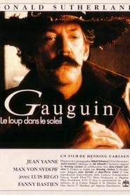 Gauguin, le loup dans le soleil