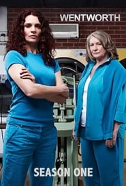 Wentworth - Season 1 Episode 1 : No Place Like Home