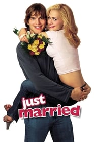 Poster for Just Married