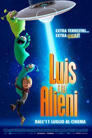 Luis e gli Alieni