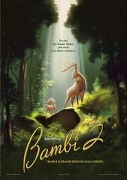 film simili a Bambi 2 - Bambi e il grande principe della foresta