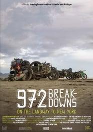 972 Breakdowns