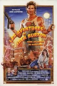 Les Aventures de Jack Burton dans les griffes du Mandarin movie