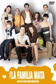 Poster La familia Mata 2009