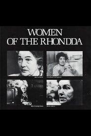 Women of the Rhondda