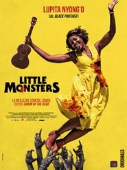 Voir film complet Little monsters sur Streamcomplet