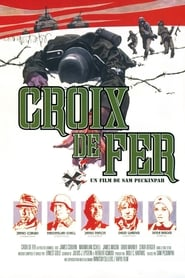 film Croix de fer streaming