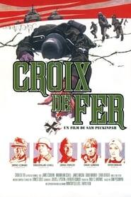Film Croix de fer  (Cross of Iron) streaming VF gratuit complet