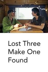 Lost Three Make One Found (2019)
