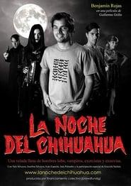 La noche del chihuahua 2012