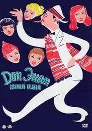 Don Juan legutolsó kalandja