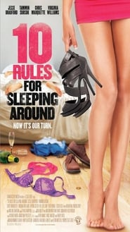 Poster 10 Rules for Sleeping Around 2014