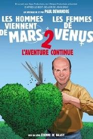 Paul Dewandre - Les Hommes Viennent De Mars, Les Femmes De Venus 2