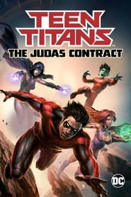 Teen Titans: The Judas Contract (2017) Full Movie HD Watch Online Free