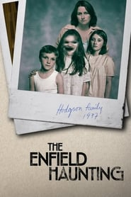 The Enfield Haunting 2015