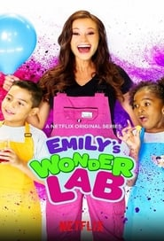 Emily's Wonder Lab (TV Series (2020)– )