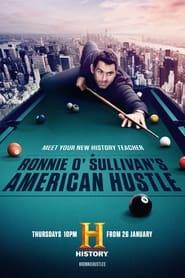 Ronnie O'Sullivan's American Hustle 2017