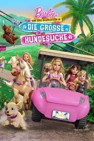 Barbie und ihre Schwestern in: Die grosse Hundesuche [2016]