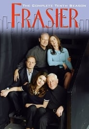 Frasier Season 10 Episode 4