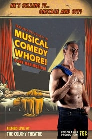 مشاهدة فيلم Musical Comedy Whore! 2020 مترجم أون لاين بجودة عالية