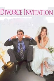 Poster Divorce Invitation 2012