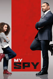 My Spy (2020) Hindi Dubbed