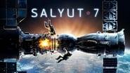 Salyut-7 images