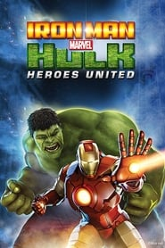 Iron Man & Hulk: Heroes United Streamcomplet