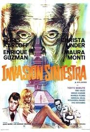 Alien Terror 1971