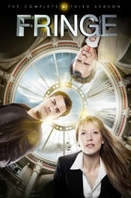 Fringe Season 3 Episode 21