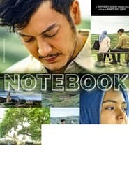 Notebook (2021) poster