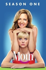 Watch Mom season 1 episode 1 S01E01 free