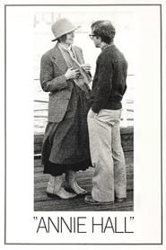 Poster for Annie Hall