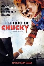 El hijo de Chucky (La semilla de Chucky) (2004)