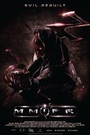 M.M.P.R. plakat