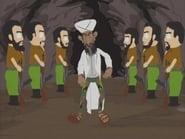 Osama bin Laden Has Farty Pants